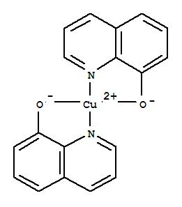 Copper quinolate(10380-28-6)