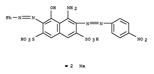 Acid Black 1(1064-48-8)