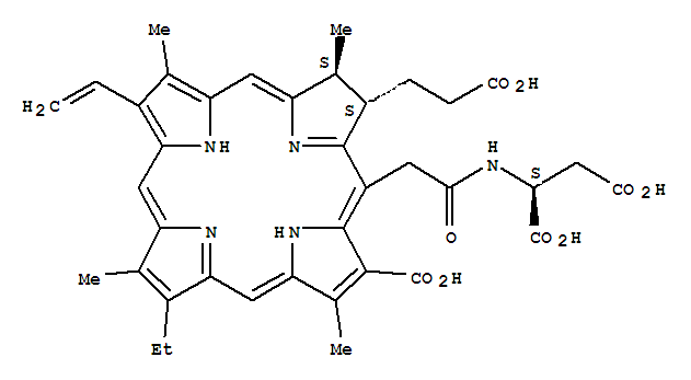 Talaporfin Meddic