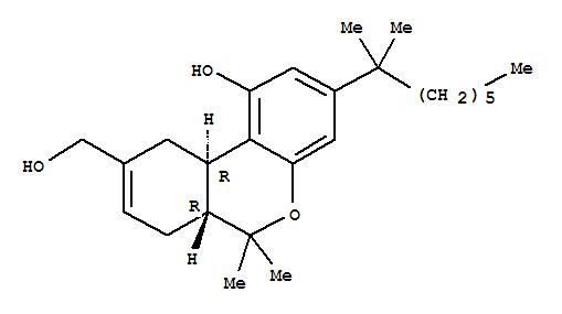 (6ar,10ar)-3-(1,1-dimethylheptyl)-6a