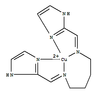 113634-09-6 Structure