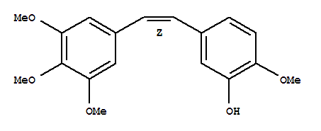 High quality Combretastatin A-4 (Ca-4) supplier in China