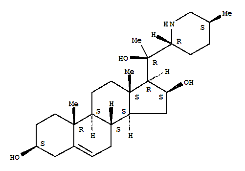 118985-28-7 Structure
