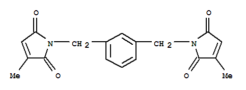 1,3-Bis(citraconimidomethyl)benzene(119462-56-5)