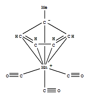 METHYLCYCLOPENTADIENYLMANGANESE TRICARBONYL