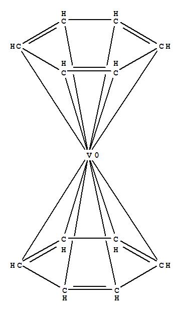 12129-72-5,Vanadium, bis(h6-benzene)-,Vanadium,bis(benzene)- (6CI,7CI,8CI); Benzene, vanadium complex; Bis(benzene)vanadium;Bis(h6-benzene)vanadium;Dibenzenevanadium