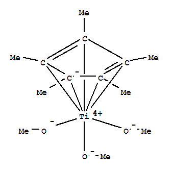 Carbanide;cyclopenta-1,3-diene;methanolate;titanium