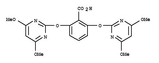 Trifloxysulfuron-sodium