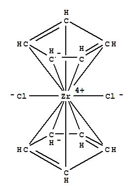 Bis(cyclopentadienyl)zirconium Dichloride(1291-32-3)