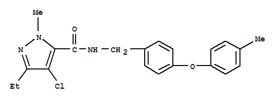 TOLFENPYRAD(129558-76-5)