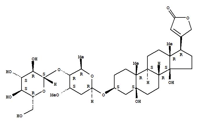 periplocin supplier