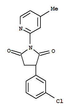 132459-02-0 Structure