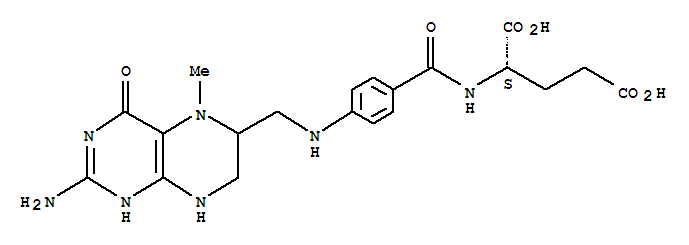 5-Methyltetrahydrofolicacid