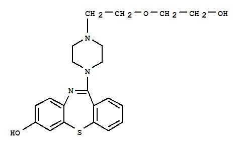 7-Hydroxy quetiapine