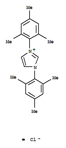 1,3-bis(2,4,6-trimethylphenyl)imidazol-1-ium;chloride