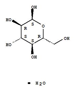 D-(+)-Glucose monohydrate(14431-43-7)