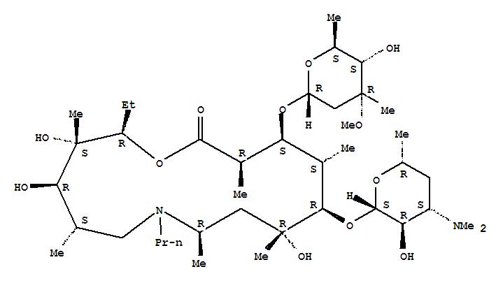 Gamithromycin(145435-72-9)
