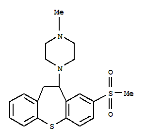 16185-12-9 Structure