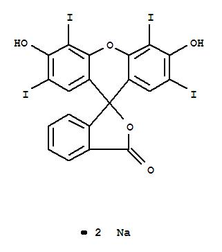 Erythrosin B(16423-68-0)