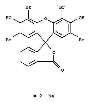 Acid Red 87(17372-87-1)