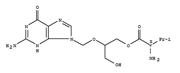 Valganciclovir(175865-60-8)
