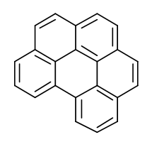 Molecular Structure of 191-24-2 (Benzo[ghi]perylene)