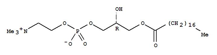 Stearoyl Lyso-phosphocholine