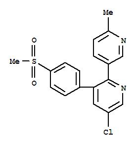 Etoricoxib API(202409-33-4)