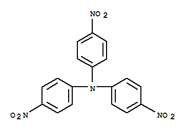 High quality Tris(4-Nitrophenyl)Amine supplier in China