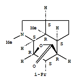 2115-91-5 Structure