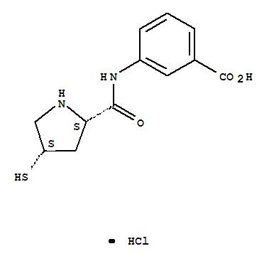 Benzoic Acid Structural Formula