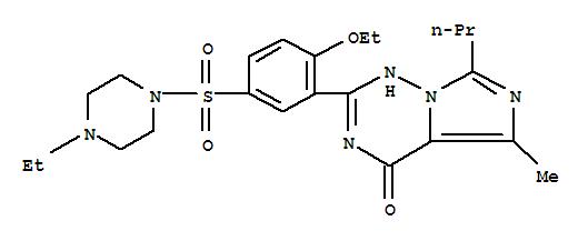 Vardenafil product picture