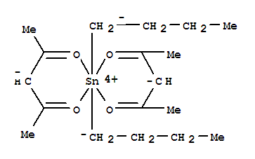 DIBUTYLTIN BIS(2,4-PENTANEDIONATE)