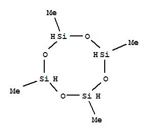 2,4,6,8-Tetramethylcyclotetrasiloxane(2370-88-9)