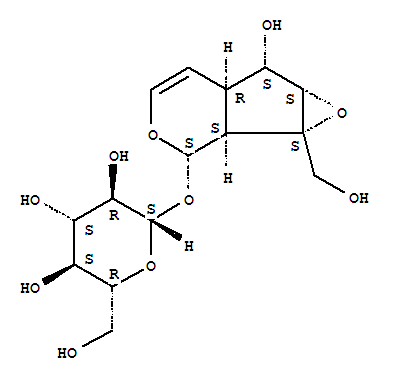 2415-24-9 Structure