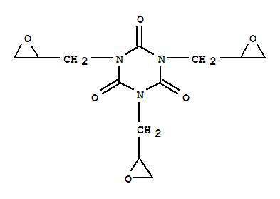 1,3,5-Triglycidyl isocyanurate(2451-62-9)