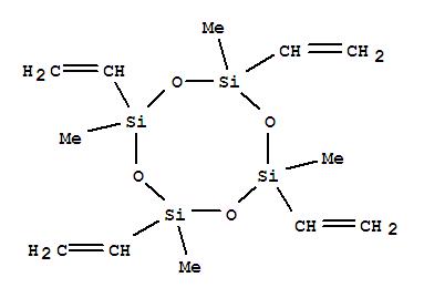 2,4,6,8-Tetravinyl-2,4,6,8-tetramethylcyclotetrasiloxane