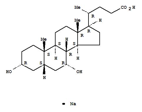 Na; Molecular Structure: