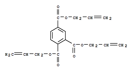 Triallyl trimellitate