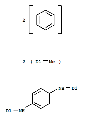 High quality N,N'-Bis(methylphenyl)-1,4-benzenediamine supplier in China