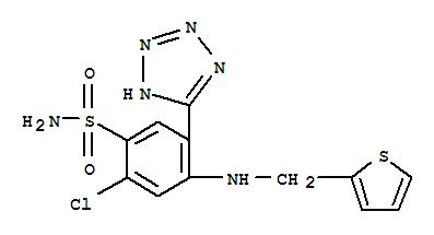 Azosemide