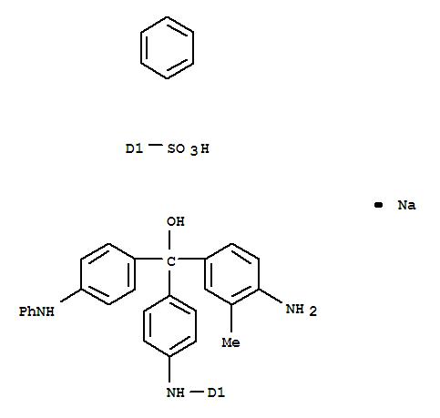 Alkali Blue 6B(30586-13-1)
