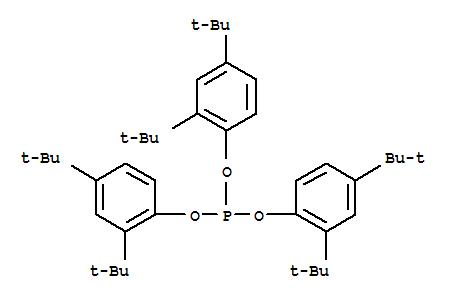Tris-(2,4-di-tert-butylphenyl)phosphite