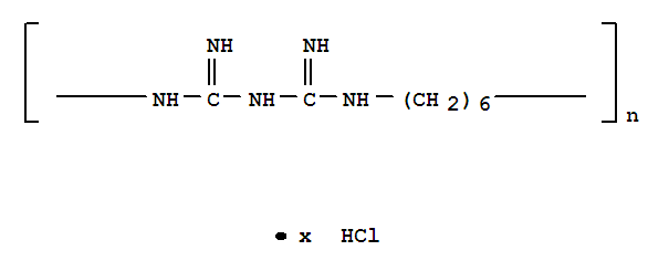 Poly(hexamethylenebiguanide) hydrochloride product picture