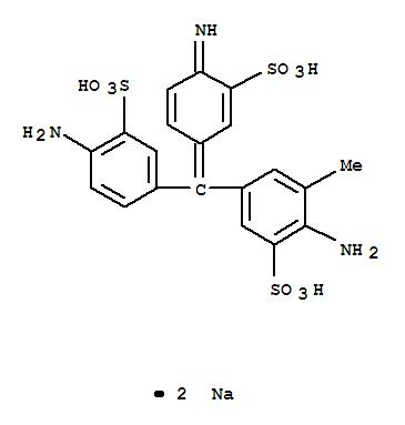 Acid Violet 19(3244-88-0)