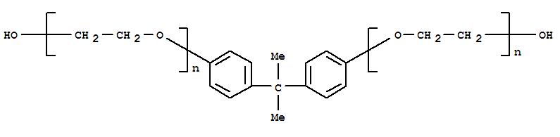 Ethoxylated bisphenol A(32492-61-8)