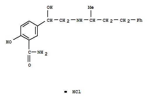 High quality Labetalol hydrochloride supplier in China