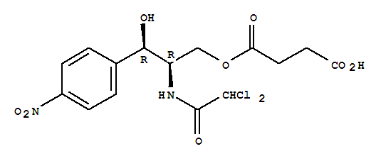 Chloramphenicol Succinate