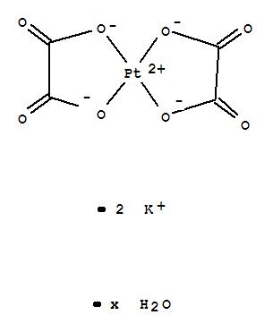 POTASSIUM BIS(OXALATO)PLATINATE DIHYDRATE