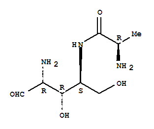 l arabinose  Molecular Structure of 38819-28-...